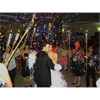 Türk Düğünlerinde Kamboçya Parası