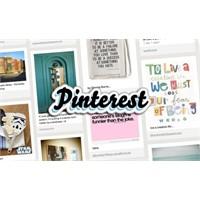 Pinterest Pinsation İle Windows Phone'da
