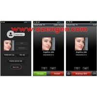 Android Telefonlarda Sahte Arama Yapma Uygulaması