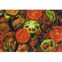 Nefis Patlıcan Musakka Tarifim