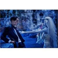 Sina Demiral'dan Corpse Bride