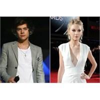 Harry Styles Taylor Swift'den Neden Ayrıldı?