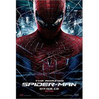 The Amazing Spider-man 6 Temmuzda Sinemalarda...