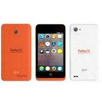 Mozilla'dan Telefon!