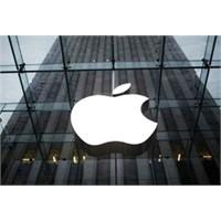 Dünyanın 21. Büyük Ülkesi: Apple