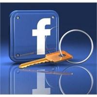 Facebook Güvenliğinde En Önemli 5 Madde!