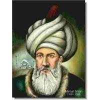 Mimar Sinan Neden Bursa'ya Eser Bırakmadı?