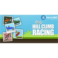 Android İçin Hill Climb Racing