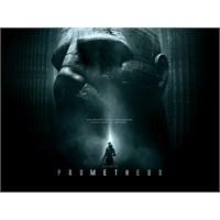 Ridley Scott'tan Bir Görsel Şölen: Prometheus