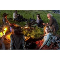 The Walking Dead 3. Sezon'dan 2 Yeni Reklam Filmi