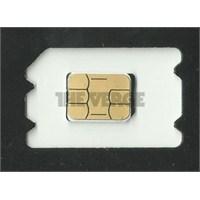 Cep Telefonlarımıza Nano Sim Kartlar Geliyor