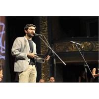 Saraybosna'dan Tepenin Ardı'na Ödül