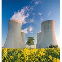 Nükleer Santral Çadıra Giriyor