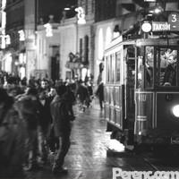 Burası İstanbul.