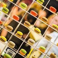 Sevimli Kurabiyelerinin Günü: Macaron Day