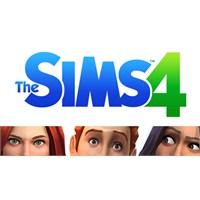 The Sims 4 İlk Oynanış Videosu Yayınlandı!