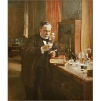 Pasteur'e Abdülhamit Desteği