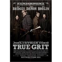 True Grit / İz Peşinde (2010)