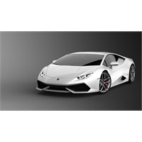 Yeni Lamborghini Huracan Lp 610-4 Resmen Tanıtıldı