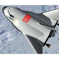 Türk Uzay Kurumu Kuruluyor