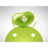 Android 4.1 Hangi Ceplere Gelecek?