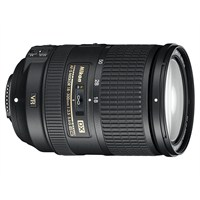 Nikon Yeni 18-300mm Vr Lensini Duyurdu
