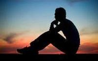 Depresyondaki Erkekler Riske Giriyor