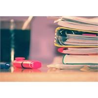 10 Etkili Ders Çalışma Yöntemi