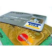 Kredi Kartınız İçin 5 Öneri