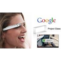 Google Project Glass Ayrıntılı Biçimde Tanıtıldı…