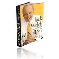 Jack Welch - Kazanmak