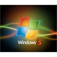 Windows 8'in İlk Oyunları!