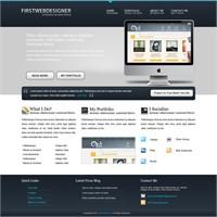 Photoshop'ta Web Ara Yüzü Tasarımı