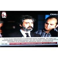 Polat Alemdar'a Halk Tv Den Darbe