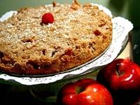 Elmalı Kek Tarifi ....