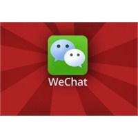 Sosyal Chat Uygulaması – Wechat