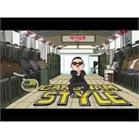 Gangnam Style Kore'deki İnanılmaz Konseri
