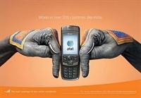 Her Ükle İçin Ayrı Cep Telefonu Reklamı