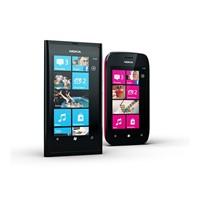 Yeni Nokia Lumia 710 Ve Lumia 800