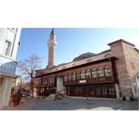 Filibe'de Bulunan Osmanlı Eserleri
