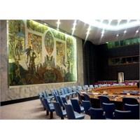 Birleşmiş Milletler Nedir, Ne Değildir?