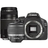 Dslr Fotoğraf Makineleri İle Alınan Kit Lensler
