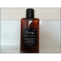Raen Herbal Conditioner Bitkisel Saç Kremi