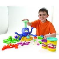 Oyuncakların Çocuk Gelişimi Üzerindeki Etkileri