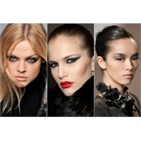 2010 güz top 10 makyaj trendleri
