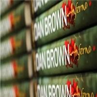 """Dan Brown Kitabı """"Cehennem"""" Sinemaya Uyarlanıyor"""