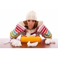 Soğuk Algınlığını Önlemek Elinizde !