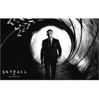 Skyfall- James Bond 0
