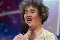 Susan Boyle Ve İnanılmaz Sürprizi..