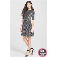 Penye Elbise Modelleri 2014